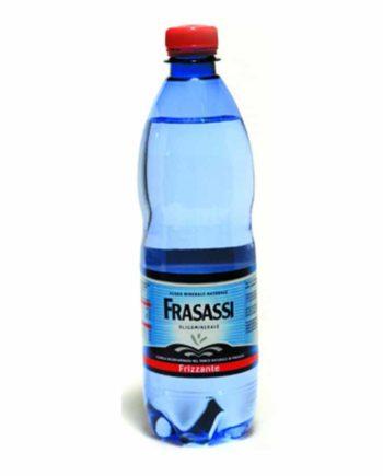 acqua frasassi frizzante